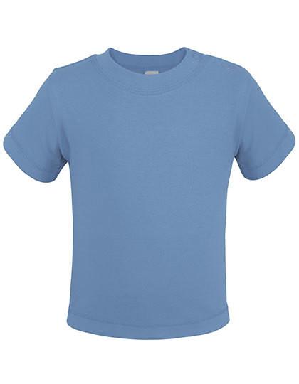 X954 Link Kids Wear Bio Short Sleeve Baby T-Shirt
